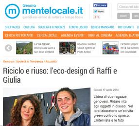 Mentelocale Genova