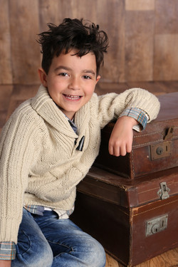 Lacara Child Model and Talent Agency