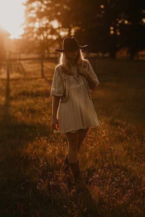 Dress Country