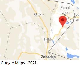 Shahr-e Sokhteh