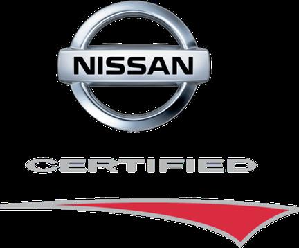 nissan certified collision repair logo.p