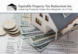 Equitable Property Tax Reductions