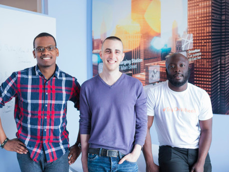 Meet Wheeli – Bringing the Social Ride-Sharing Experience to Students in the U.S.