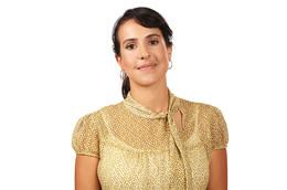 microTERRA founder Marissa Cuevas Flores