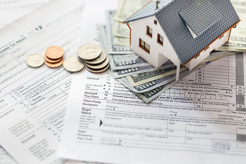 real-estate-property-taxes-calculate-app