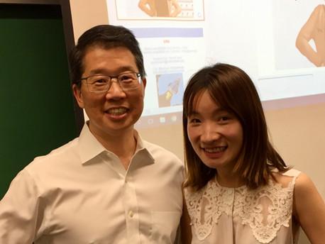 Amy Lin, CEO & Founder of Sundays