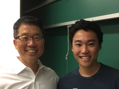 Yuni Sameshina, CEO of Chicory