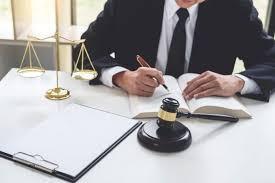 I am a Litigating Lawyer!