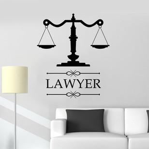 I am a Lawyer!