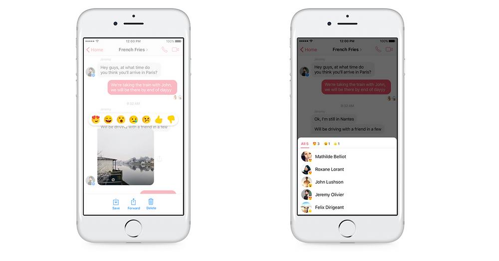 Messenger - social Image - Facebook rådgivning