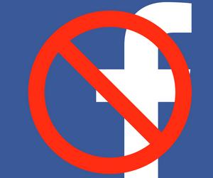 Facebook virus - Social Image