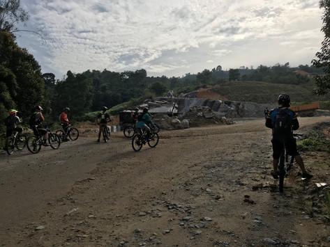 KLMBH #297 SG LONG (01/12/2019) – Ride Report