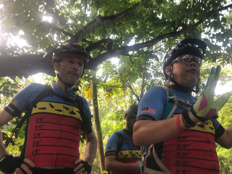 KLMBH #292 MIMALAND (30/06/2019) – Short Ride Report