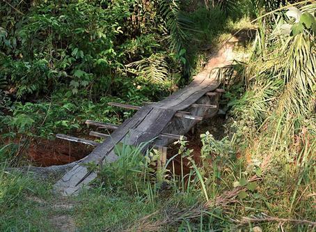 DIRECTIONS TO KLMBH BASH #290 – BUKIT TAGAR