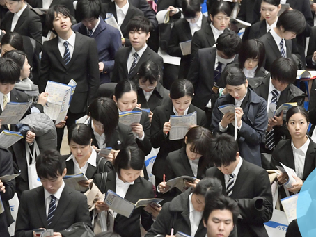 How to find jobs in Japan: 6 Job Fairs for international students in Japan