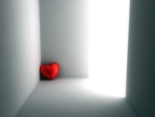 O Coração esquecido