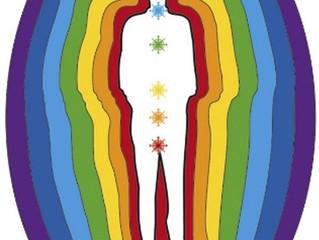 Estrutura do conjunto de corpos sutis humanos