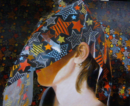 The Crafty Headdress ('Mume')
