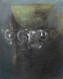 Vessel (Gold)