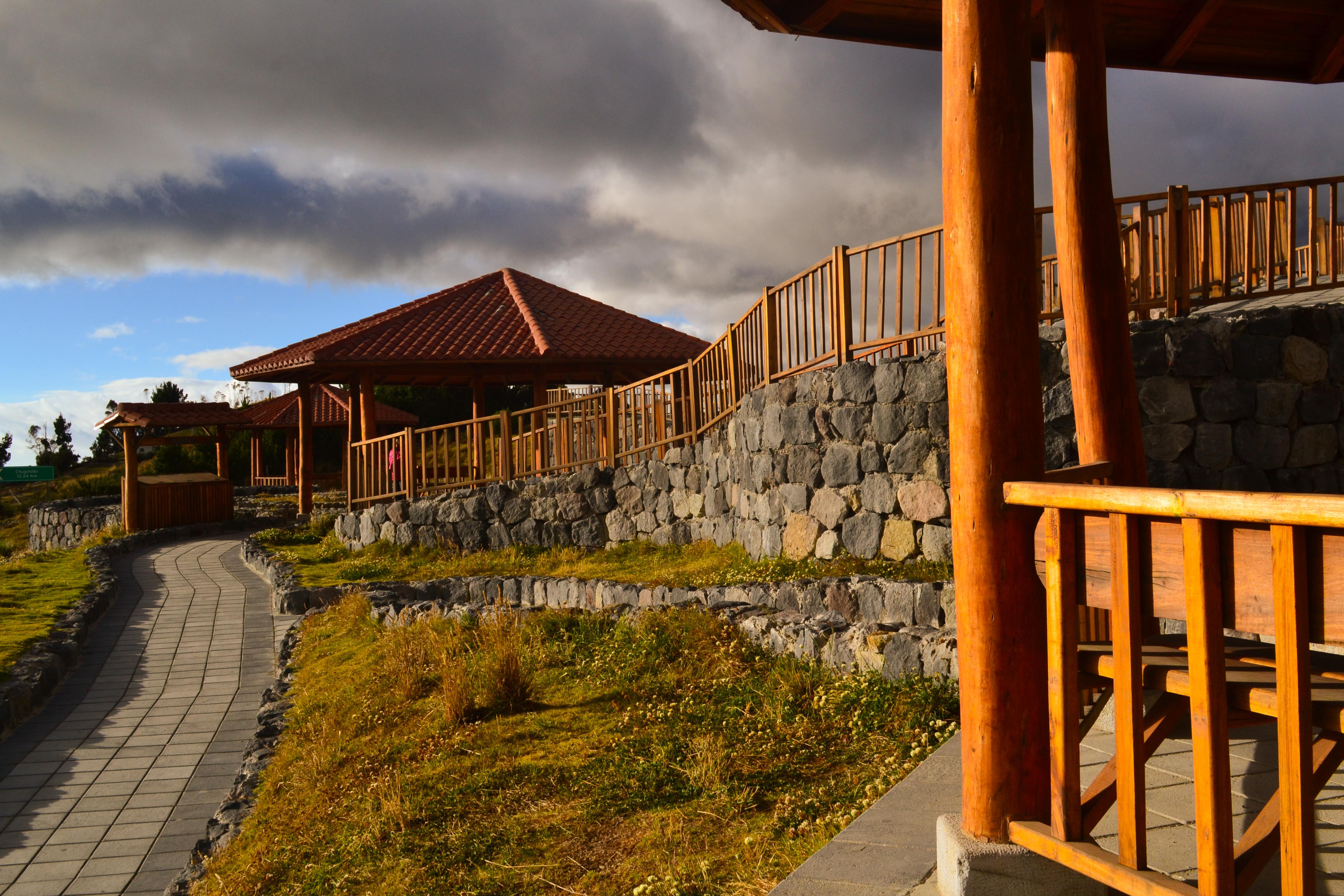 Circuito Quilotoa : Maquitaturismo circuito quilotoa quilotoa circuit