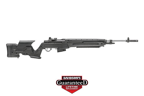 Springfield Armory Model:M1A Precision Adjustable Rifle
