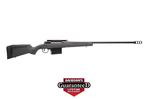 Savage Arms Model:110 Long Range Hunter