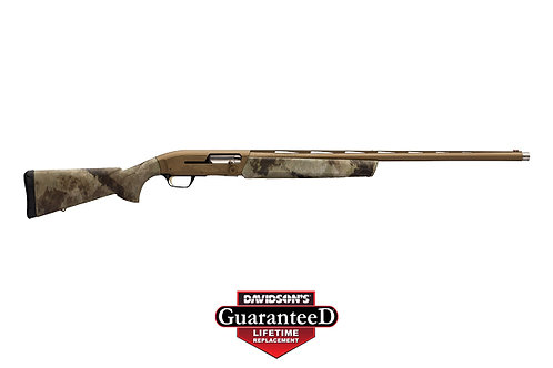 Browning Model:Maxus Wicked Wing