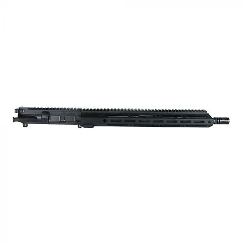 "Bear Creek Arsenal Complete Upper 16"" 1:8, Carbine Length Gas System, 15"" M"
