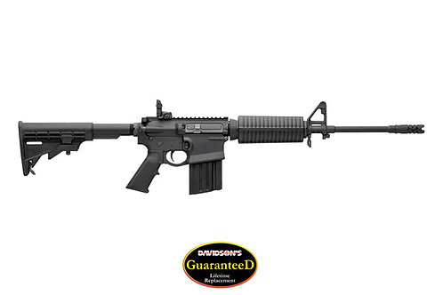 DPMS|Panther Arms Model: 	RFLR-G2AP4