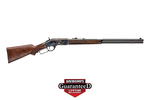 Winchester Repeating Arms Model:M73 Deluxe Sporting