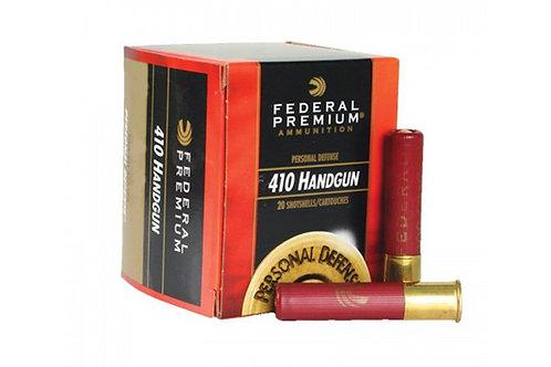 FEDERAL PREMIUM 410 HAND GUN .410G-3-5P-000