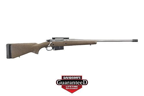 Ruger Model:Hawkeye Long Range Hunter