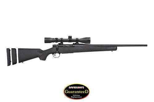 Mossberg Model:Patriot Super Bantam Bolt Action Rifle W/ Scope