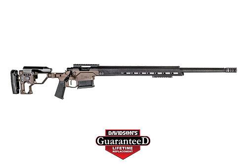 Christensen Arms Model:MPR  Desert Brown Anodized