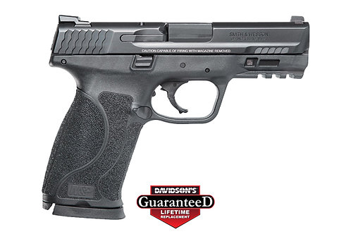 Smith & Wesson Model:M&P45 M2.0 Compact