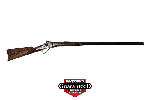Cimarron Model: Rifle From Down Under