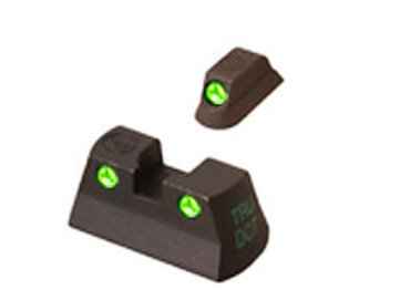 Meprolight Sights CZ 75, 83, 85, & 75D PCR Compact 9mm