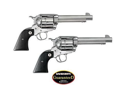 RUGER NEW SASS VAQUERO SET 45LC 5.5
