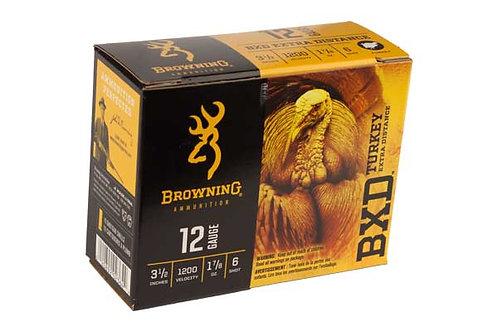 BAM BXD TURK 12G 3.5-1.875-6