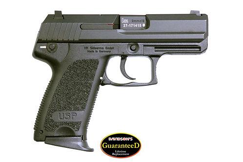 Heckler & Koch Model:USP Compact Variant 1
