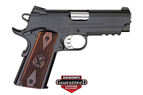 Springfield Armory Model: 1911 Lightweight Champion Op