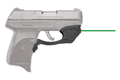 Laserguard Fits: Ruger LC9, LC9s & LC380