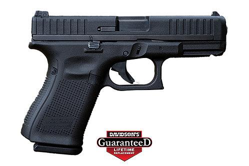 Glock  Model:44
