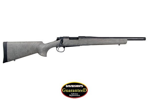 Remington Model:Model 700 Special Purpose Synthetic Tactical