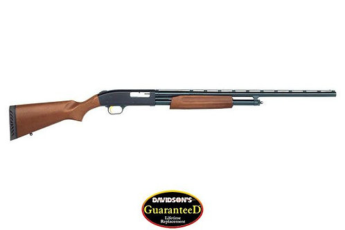 Mossberg Model: 500 All-Purpose Field