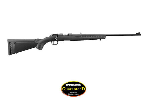 RUGER AMERICAN RIFLE  .22Mag 9RD B