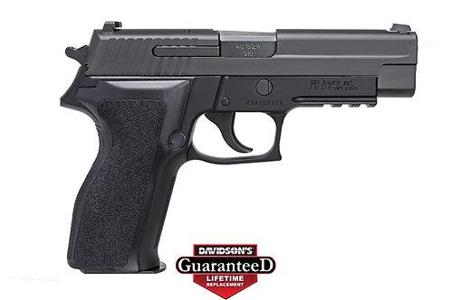 Sig Sauer Model:P226 Nitron Full Size