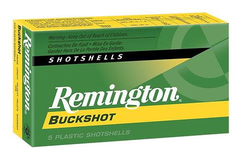 REMINGTON BUCKSHOT 12GA 2.75-1BK 16PEL