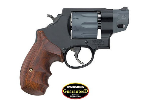 Smith & Wesson|Smith & Wesson Performance Ctr Model: 327 8 Shot Carry
