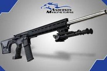 AM-15 EXT 15″, 5.56 24″ – SNIPER